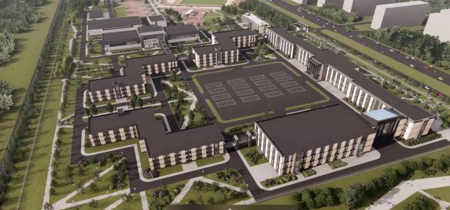 Общая информация по набору  в Кемеровское президентское кадетское училище